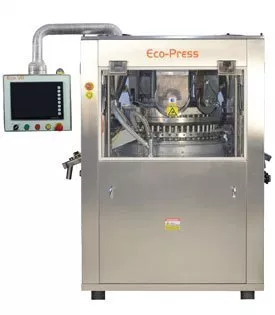 Eco-Press, Tablet Press, Elizabeth Companies