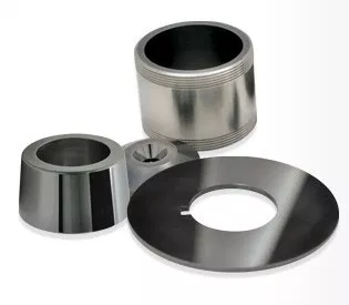 Specialty Components, Wear Parts, Tool Ceramic, Tungsten Carbide